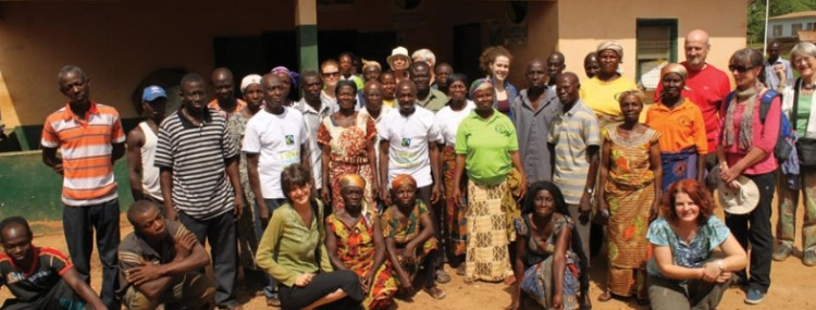 Fairtrade Fortnight Wrap-Up